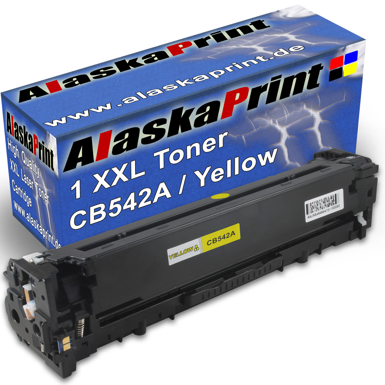 1-Toner-alternativ-zu-HP-CB542A-Super-Color-Laserjet-CP1514-N