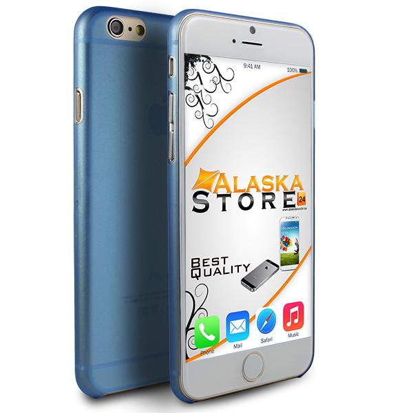 Hard-Gummi-Tasche-fuer-iPhone-Serie-Duenn-Cover-Value-Rueckschale-Bag-Farbauswahl